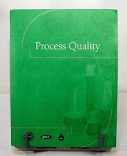 NEW PROCESS QUALITY by CAPT ~ MINT ENGINEERING TEXTBOOK 1st/1st ~ FREE SHIPPING!