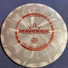 Dynamic Discs Prime Burst Maverick 173g
