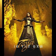 Tarja - In The Raw [CD] Sent Sameday*