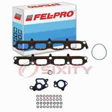 Fel-Pro Engine Intake Manifold Gasket Set for 2005-2010 Ford F-250 Super rw