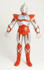 "Vintage 1989 Bandai Ultraman Chuck Chack 6"" Vinyl Figure Animated US Seller"