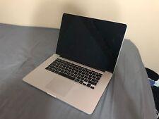 "Apple MacBook Pro 15.4"" Laptop - MGXG2LL/A (2014)"