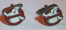 Ghostbusters boutons de manchettes en metal Ghostbusters metal cufflinks