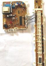 LG DISHWASHER MAIN PCB ASSEMBLY & DISPLAY MF3 CRYSTAL 240V 50/60HZ PUM