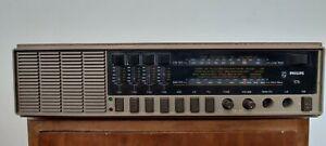Vintage Radio Philips 576