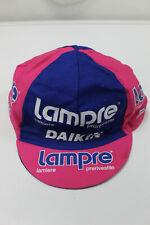 Cappello ciclismo LAMPRE bike shirt trikot Hat Sombrero Chapeau Hut