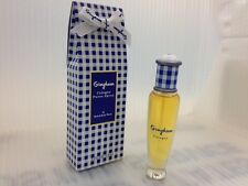 GINGHAM BATH & BODY WORKS COLOGNE 0.5 oz / 15 ML Cologne Purse Spray New In Box