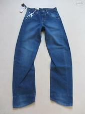 "Levi's® 001 Engineered Jeans Hose W 28 /L 34, NEU ! Der ""Verdrehte"" Denim, RAR !"