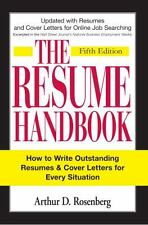 (2007-12-01) The Resume Handbook: How to Write Outstanding Resumes and Cover Let