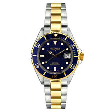 VETANIA SWISS QUARTZ DIVERS WATCH SKU 4192022
