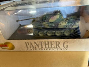 "Dragon Armor 1:35 Panther G, ""Grossdeutschland""  France 1944,  #61024"