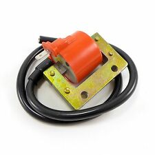 Honda Hi Performance Ignition Coil 6 or 12 volt Points or CDI Single Lead