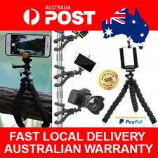 Flexible Phone Camera Go Pro Action Cam Tripod Monopod Vlog Vlogger Travel Film