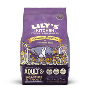 Lily's Kitchen Senior Recipe Dog Food | Dogs