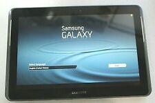 Samsung Galaxy Tab 2 GT-P5113 16GB, Wi-Fi, 10.1in - Titanium Silver - w Cord