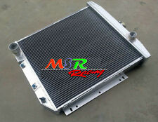 for 1954 1955 1956 FORD FAIRLANE CAR SEDAN WAGON MAINLINE aluminum radiator new