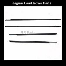 Land Rover Discovery 3 4 Door Window Trim Outer Weather Seal Strip Kit