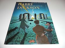 EO HARRY DICKSON TOME 7/ TBE