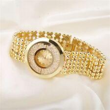 Women Fashionable steel belt watch Business casual watch