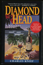 Charles KNIEF / Diamond Head First Edition 1996