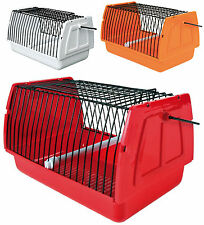 Transport Box for small birds and animals budgies rats hamsters gerbils etc