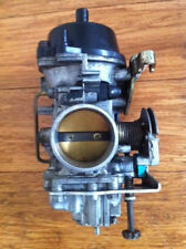 Used Mikuni BST40 carb for KTM 640 LC4 1998-2002
