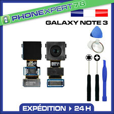CAMERA APPAREIL PHOTO ARRIERE POUR SAMSUNG GALAXY NOTE 3