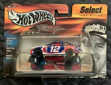 Hot Wheels Racing 2001 Jeremy Mayfield #12 NASCAR 1:64 Die Cast Model - New!