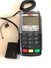 Ingenico ICT220 EMV IP/Dial Terminal w/ Chip Reader- WIFI Bundle Unblocked