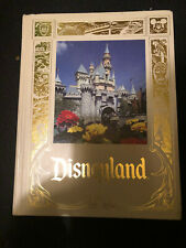 Disneyland: The First Thirty-Five Years book