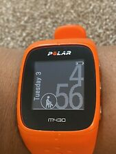 Polar M430 Advanced Running Gps Watch Wrist-based Heart Rate Monitor Orange