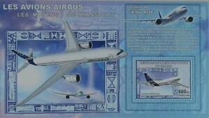 Airbus A-350-900 liner planes aviation s/s #CDR0707a