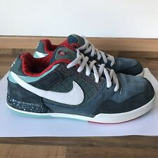 Nike SB Zoom Air Paul Rodriguez II - Black Lava (RARE) 315459-411 UK 8.5 US 9.5