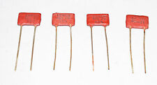 SILVER MICA CAPACITOR 150pF 5% - LEMCO - FOUR PIECES