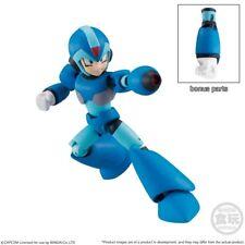 Mega Man Legends Shokugan 66 Action Series 2 X 2.6-Inch Trading Figure
