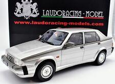 MODELLINO AUTO SCALA 1/18 ALFA ROMEO 75 LAUDORACING CAR MODEL MINIATURE MODELO