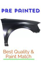 New PRE PAINTED Passenger RH Fender for 2009-2013 Audi A3 w FREE Touchup
