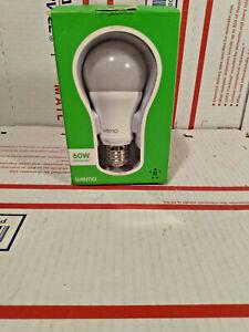 Belkin Wemo Smart LED Bulb App Control & Wifi Dimming.Alexa Google Amazon