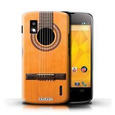 Housses et coques anti-chocs LG LG Nexus 4 pour téléphone mobile et assistant personnel (PDA)