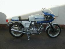 DUCATI 900SS 1979 BLUE/SILVER SUPERSPORT LOVELY