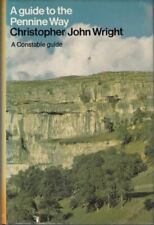 Guide to the Pennine Way : Christopher John Wright