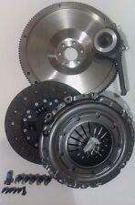 VW GOLF MK IV 1.9TDI 1.9 TDI 85KW 115HP VOLANO,KIT FRIZIONE,CSC &