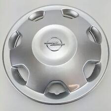 "GENUINE Opel Corsa C 13"" Wheel Hub Cap Trim Cover GM 90576180"