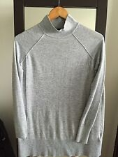 Topshop Hip Length Polo Neck Jumpers & Cardigans for Women