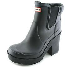 Hunter Women's Rubber Ankle Boots