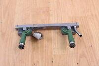 2010 ARCTIC CAT M8  Fuel Injectors Circle & Rail