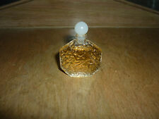 Jean Charles Brosseau Ombre Rose Women Perfume .16 Oz MINI Miniature PARFUM NEW