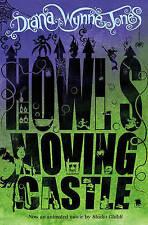 Howl's Moving Castle by Diana Wynne Jones (Paperback, 2008)