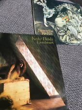 kate bush vinyl Albums 2