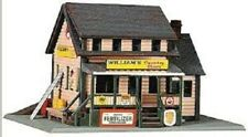 N Scale Building Kit - Country Store